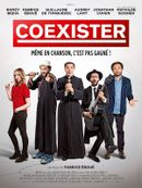 Affiche Coexister
