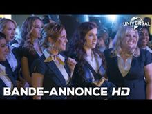 Video de Pitch Perfect 3
