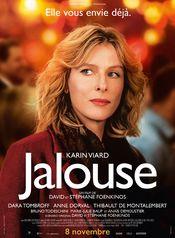 Affiche Jalouse