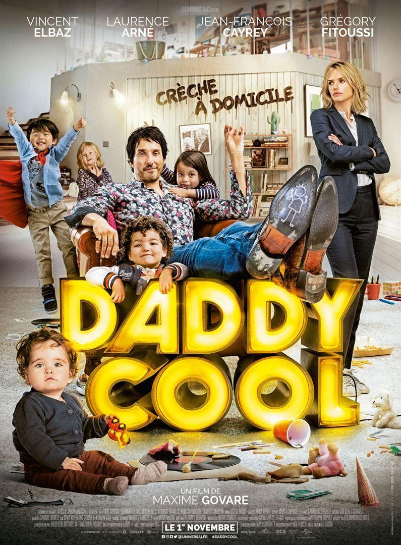Daddy Cool Film