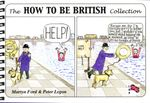 Couverture The How to be British Collection