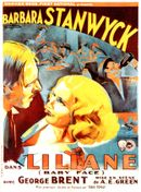 Affiche Liliane