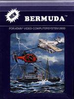 Jaquette Bermuda