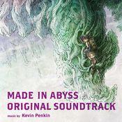 Pochette MADE IN ABYSS ORIGINAL SOUNDTRACK (OST)