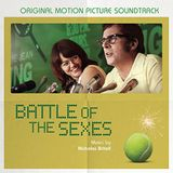 Pochette Battle of the Sexes (OST)