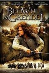 Affiche Beowulf, la légende viking