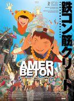 Affiche Amer Béton