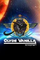 Affiche Clyde Vanilla