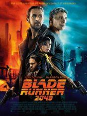 Affiche Blade Runner 2049