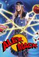 Affiche Les Incroyables Pouvoirs d'Alex