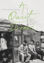 Affiche A Quiet Dream