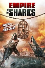 Affiche Empire of the Sharks