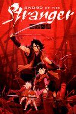 Affiche Sword of the Stranger