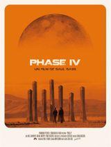 Affiche Phase IV