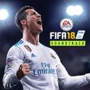 Pochette FIFA 18 Soundtrack (OST)