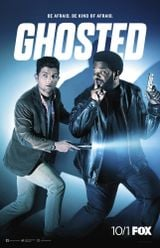Affiche Ghosted