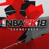 Pochette NBA2K18 (OST)