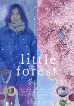Affiche Little Forest: Winter & Spring