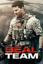Affiche Seal Team