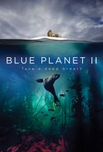 Affiche Blue Planet II