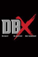 Affiche DBX