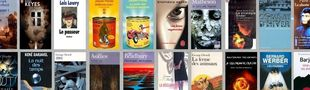 Cover Top 50 Livres