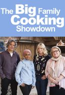 Affiche The Big Family Cooking Showdown