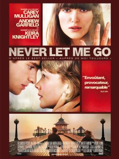 Affiche Never Let Me Go