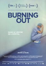 Affiche Burning out