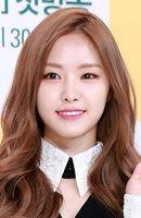 Photo Son Na-Eun