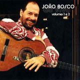 Pochette João Bosco ao vivo, Volumes 1 e 2 (Live)