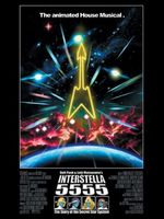 Affiche Interstella 5555: The Story of the Secret Star System