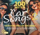 Pochette 100 Hits: Car Song 2