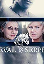 Affiche Cheval-Serpent
