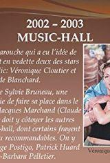 Affiche Music Hall