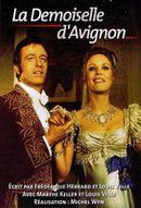 Affiche La demoiselle d'Avignon