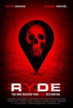 Affiche Ryde