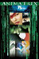Affiche Animatrix