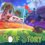 Jaquette Golf Story