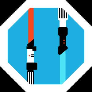 Illustration Le parfait petit Jedi