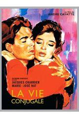 Affiche Jean-Marc ou La vie conjugale