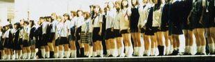 Cover Cinéma japonais moderne (post 70's)