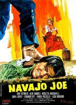 Affiche Navajo Joe