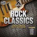 Pochette Rock Classics: The Ultimate Rock Anthems