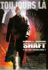 Affiche Shaft