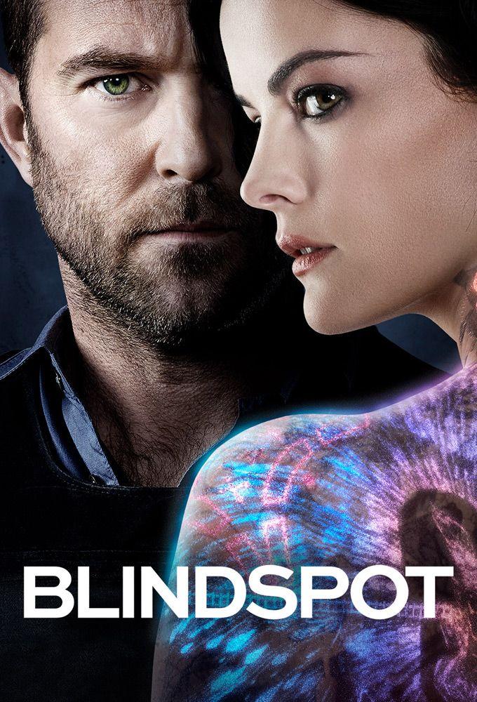 Blindspot S03 E07 VOSTFR