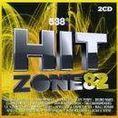 Pochette Radio 538 Hitzone 82