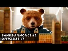 Video de Paddington 2