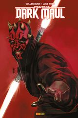 Couverture Soif de sang - Star Wars : Dark Maul