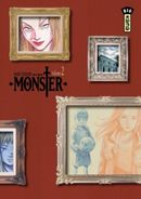 Couverture Monster (Deluxe), tome 2